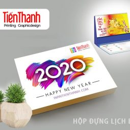 IN LỊCH TẾT 2021